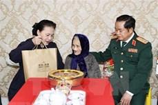 越南拟拔出5280亿越盾用于向有功者赠送春节礼物