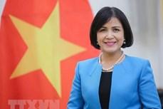 越南出席在日内瓦的世贸组织总部举行印度第7次贸易政策审查会议