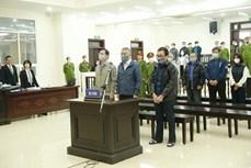 武辉煌及其同案犯案件将于1月18日重新开庭审理