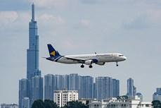 Vietravel Airlines正式开通商业航线 出售5万张零越盾起的特价机票