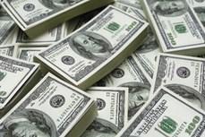 19日上午越盾对美元汇率中间价下调11越盾