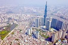 2021年初胡志明市经济亮点倍出