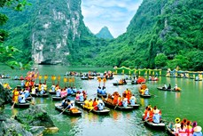 宁平省加快推进旅游业数字化转型