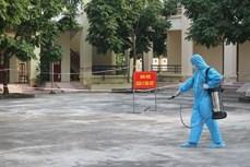 新冠肺炎疫情:2月17日上午越南无新增确诊病例 各地保持高度警惕精神