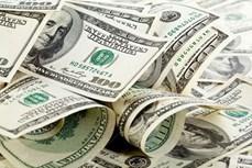 17日上午越盾对美元汇率中间价上涨15越盾