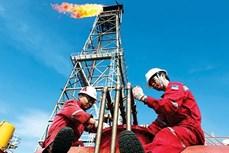 2021年PVEP出资3.8亿美元投资于石油勘探开采活动