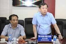 越南海事局成立集装箱运费检查小组