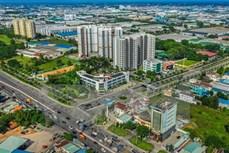 平阳连续三年入选全球21个智慧城市名单
