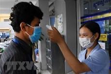 越南外交部发言人:感染新冠病毒的13名在柬越南人健康状况稳定