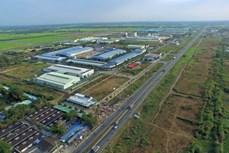 永隆省开展2021~2030年可持续生产与销售