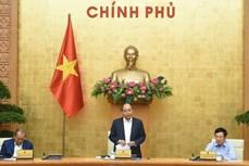 政府总理阮春福:继续实施双重目标