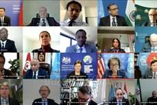 联合国安理会呼吁国际社会保护冲突中的宗教团体和社区