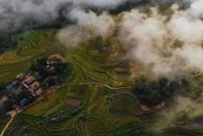 清化省将社区旅游与传统文化保护相结合