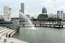 新加坡捐助2000万多美元 帮助低收入国家应对新冠疫情