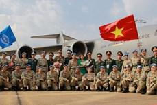 越南与联合国安理会:凸显越南在国际舞台上的烙印