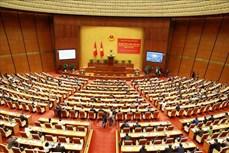 越南优先保障人民生活安全