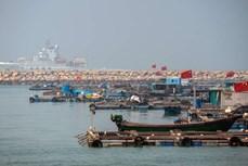 加拿大谴责中国在东海采取的行动 其使地区紧张局势升级