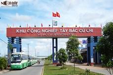 胡志明市各工业园区吸引投资资金同比增长66.34%