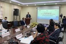 提出解决越南人口老龄化问题的方案