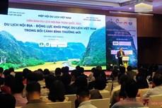 努力寻找措施来促进越南旅游在新常态背景下的复苏