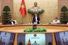 政府总理范明政:政府需立刻着手工作 发挥所取得的成果