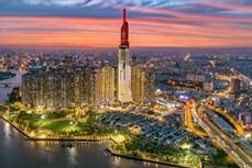 胡志明市力争成为地区颇具吸引力的投资乐土