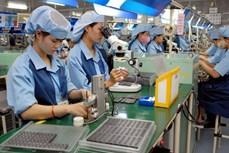 电子产品及其零部件出口迎来新机遇