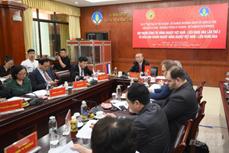 充分利用优势促进越南与俄罗斯农产品贸易