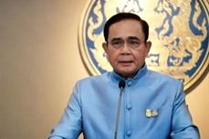 泰国强调印尼在促进东盟领导人会议的作用