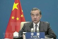 中国高度评价东盟峰会的重要性