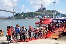 广宁省计划4·30和5·1假期接待55万人次游客