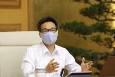 新冠肺炎疫情:坚决做好监测、追踪、隔离和治疗工作