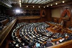 日本国会通过《区域全面经济伙伴关系协定》