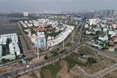 2021年4月胡志明市吸引外资达11.4亿美元