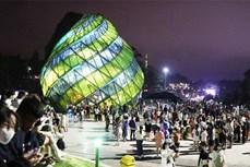4•30和5•1假期大叻市接待游客量达近14.5万人次