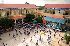薄辽省努力改善高棉族同胞的生活水平