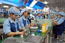 越南投资营商环境获得大幅度改善
