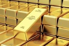 5月13日上午越南国内市场黄金价格下调10万越盾