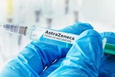 近170万剂新冠疫苗将于5月16日运抵越南