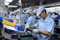 2021年前4个月北宁省吸引外资同比增长70%