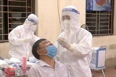 新冠肺炎疫情:5月14日早上越南新增本土病例29例 均为隔离区人员