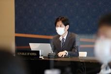 美韩两国讨论与东盟加强合作的方案
