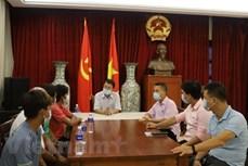 越南驻外大使馆——越南同胞在异国他乡的靠山