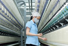 纺织服装业营业收入有望暴涨