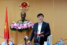 卫生部部长阮青龙:各地应根据情况实施合理的社交距离措施