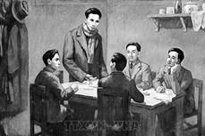 胡志明主席诞辰131周年:越南驻中国香港代表机构举行庆祝活动