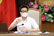 胡志明市:新冠肺炎疫情仍属在可控范围