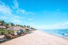 越南中部两个海滩跻身亚洲25大最佳海滩榜单