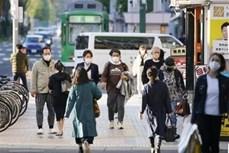 从越南前往日本的旅客将接受为期6天的隔离
