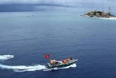 马来西亚媒体强调东盟在解决东海问题中的作用
